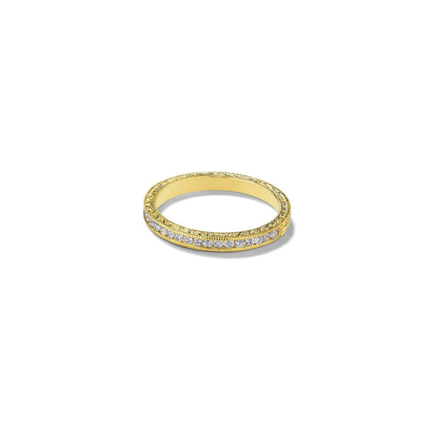 Mimi-So-Orchard-Channel-Diamond-Ring_18k Yellow Gold