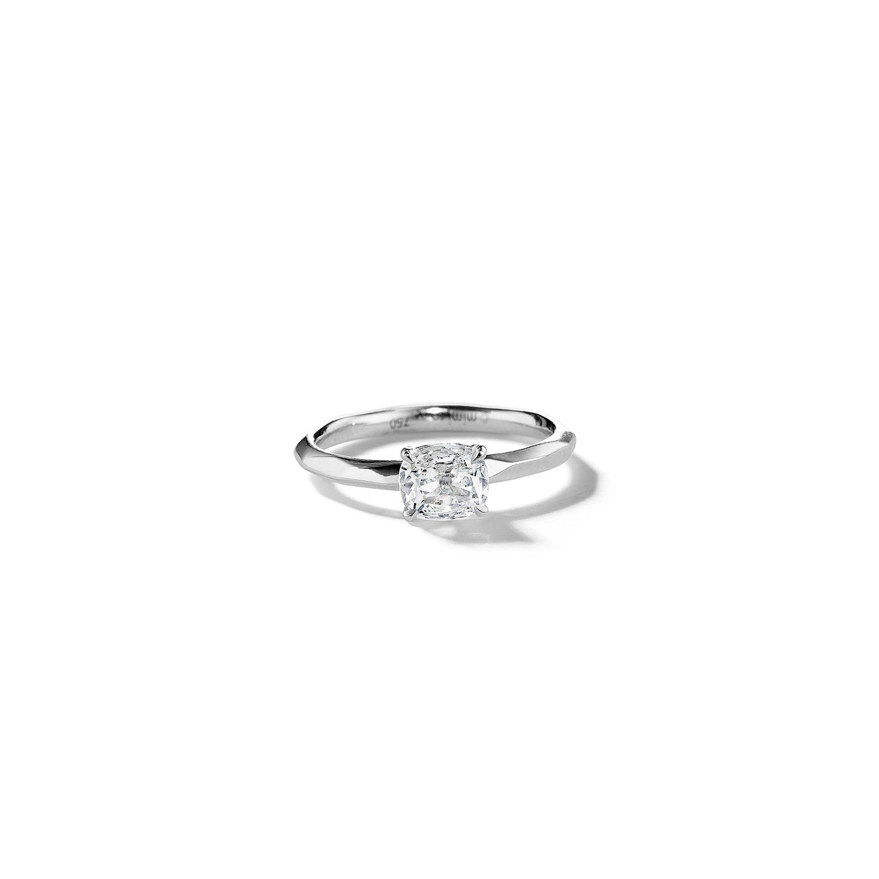 Mimi-So-Bridal-Jackson-Solitaire-Engagement-Ring_18k White Gold