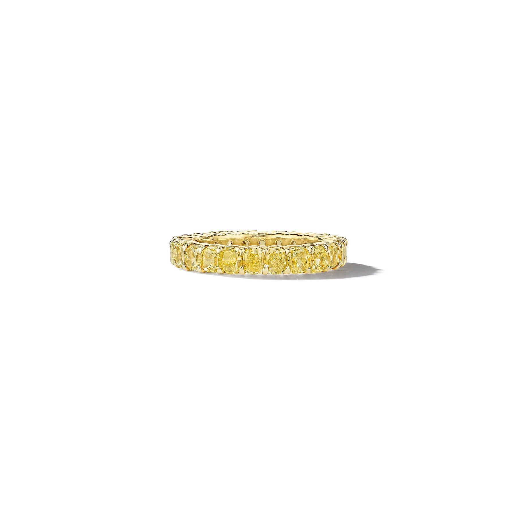 Mimi-So-Womens-Canary-Diamond-Eternity-Wedding-Band_18k Yellow Gold