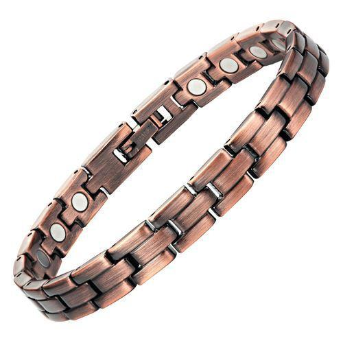 New Ladies Magnetic Bracelet Free Adjuster Gift Box