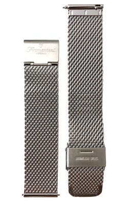 Stainless Steel Milanese Strap