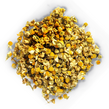 Chamomile Sample