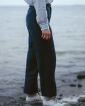 Thinker Trousers - Linen