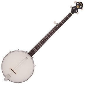 Pilgrim Progress Series Vpb12 Open Back Banjo