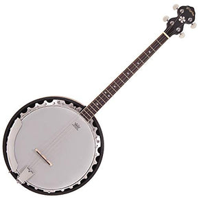 Pilgrim Progress VPB35T Closed Back 4-String Tenor Banjo
