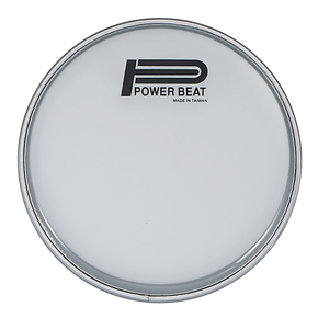 The Transparent Drum skin Power Beat 9.4'' Skin for Sombaty XL -Darbuka Doumbek