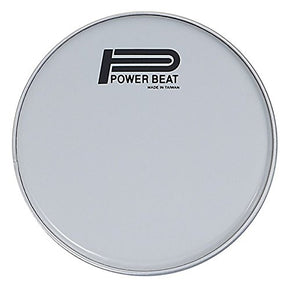 "8.75"" - White Power Beat Drum Head 0.188MM For Arabic Musical Instrument Thinner Collar /0.2'' (5MM) - For Darbuka/Doumbek"