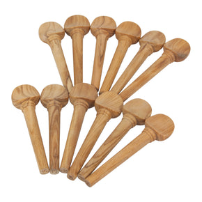 Oud Pegs 12-Pack - Satinwood