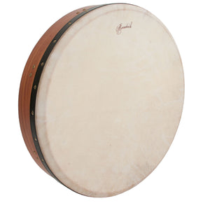 Roosebeck Tunable Red Cedar Bodhran Cross-Bar 18-by-3.5-Inch