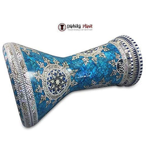 "The Sea Star NG 2.0 Sombaty Gawharet El Fan 18.5"" Darbuka - Blemish"