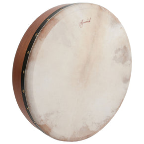 Roosebeck Pretuned Red Cedar Bodhran Cross-Bar 18-by-3.5-Inch