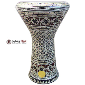 Gawharet El Fan New Generation 2.0 Arses Darbuka Doumbek