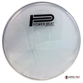 The Transparent Drum skin PowerBeat  9'' Skin  for NG / Classic Darbuka Doumbek