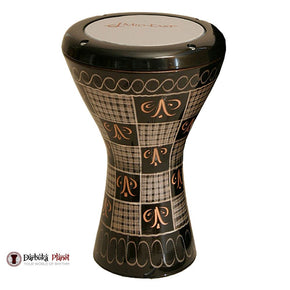 PRO TURKISH DOUMBEK DRUM BONGO DJEMBE tabla dumbek
