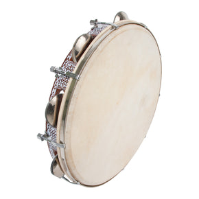 Mid-East Tunable Pandeiro 13""