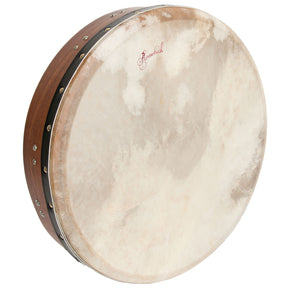 Roosebeck Tunable Sheesham Bodhran T-Bar 16-by-3.5-Inch