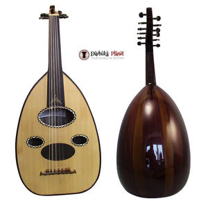 "Gawharet El Fan Professional ""Egyptian Beauty"" Egyptian Oud CAT#GEF01"