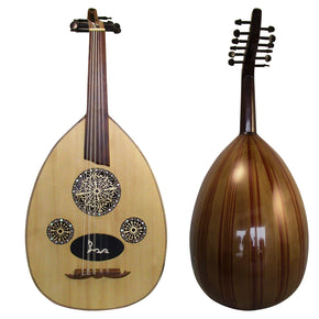 "Gawharet El Fan Professional ""The Spider Eye"" Egyptian Oud CAT#GEF03"
