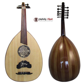 "Gawharet El Fan Professional ""Egyptian Spirit"" Egyptian Oud CAT#GEF05"