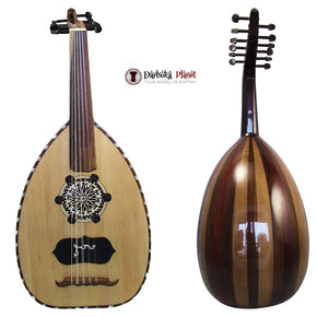 "Gawharet El Fan Professional ""Egyptian Diamond"" Egyptian Oud CAT#GEF10"