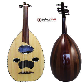 "Gawharet El Fan Professional ""Little Diamonds"" Egyptian Oud CAT#GEF16"