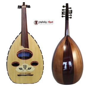 "Gawharet El Fan Professional ""Arabic Eye"" Egyptian Oud CAT#GEF18"
