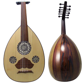Gawharet El Fan Beginners  Egyptian Oud Model2  - L2#5