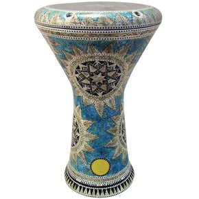 The Sea Star Mop Gawharet El Fan New Generation 2.0 Darbuka Doumbek