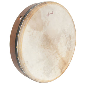 Roosebeck Pretuned Sheesham Bodhran Cross-Bar 18-by-3.5-inch