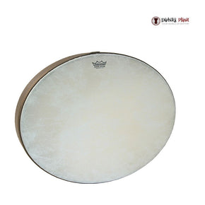 "16"" X 2.5"" Remo Frame Drum with Fiberskyn Head"