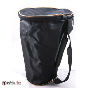 Small 12'' Darbuka Doumbek Simple Nylon Gig-bag