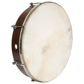 Roosebeck Outside Tunable Sheesham Bodhran Cross-Bar 18-by-3.5-Inch