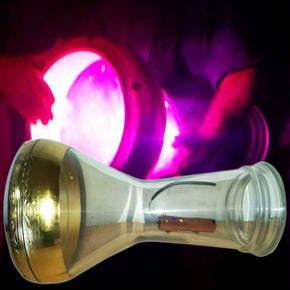 Darbuka FX Illumination - The Only Instant light Show For Your Doumbek / Darbuka !