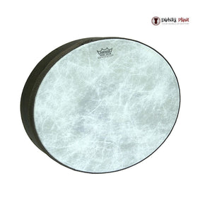 "12"" X 2.5"" Remo Frame Drum with Fiberskyn Head"