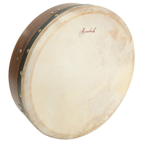 Roosebeck Tunable Sheesham Bodhran Cross-Bar 14-by-3.5-Inch