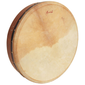 Roosebeck Tunable Sheesham Bodhran Cross-Bar 18-by-3.5-Inch