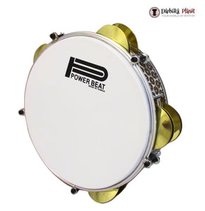 Pro Riq Tambourine Mosaic GAWHARET EL FAN Drum #RE-500F