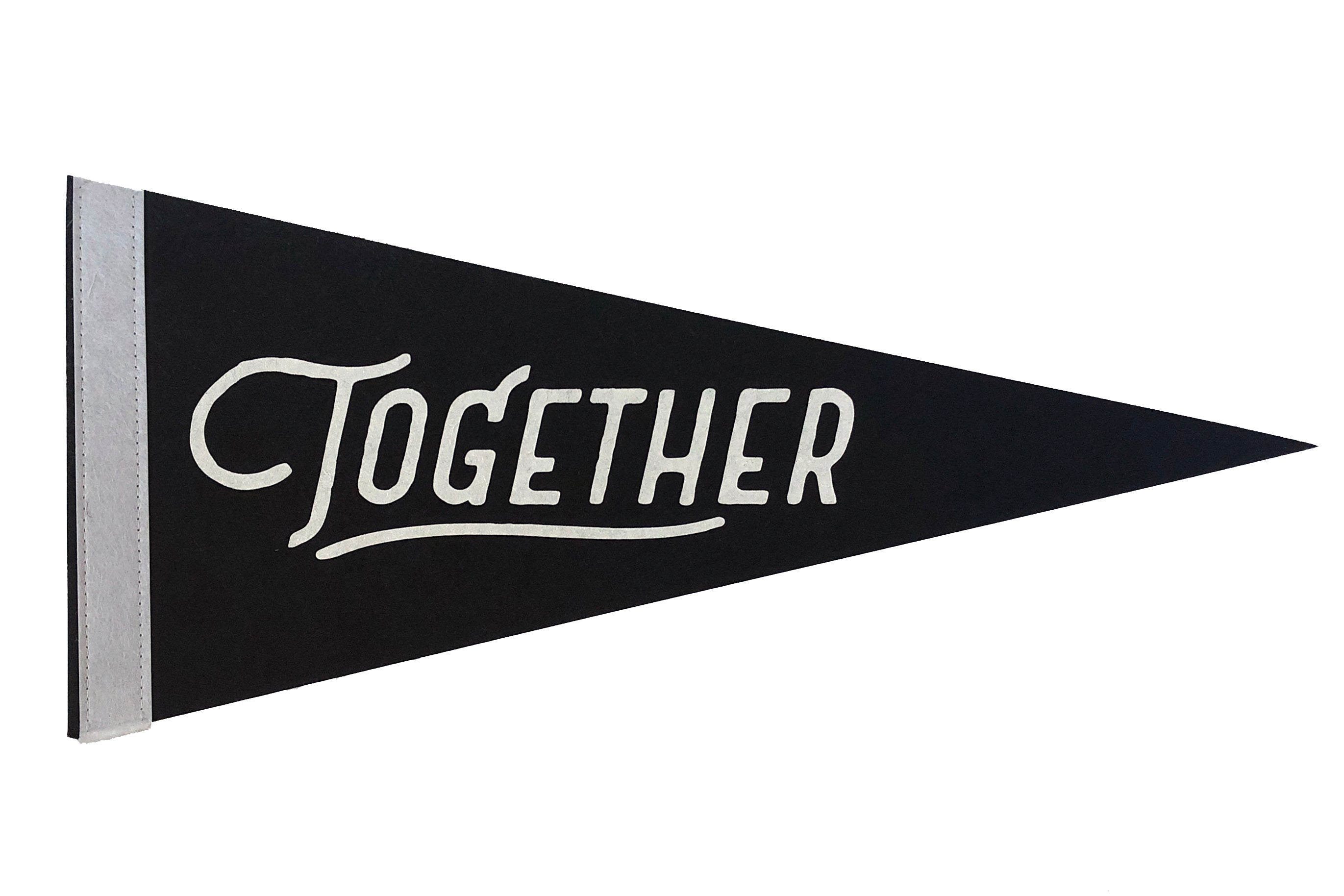 Together Pennant