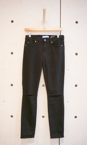Connie Ankle Skinny Jeans