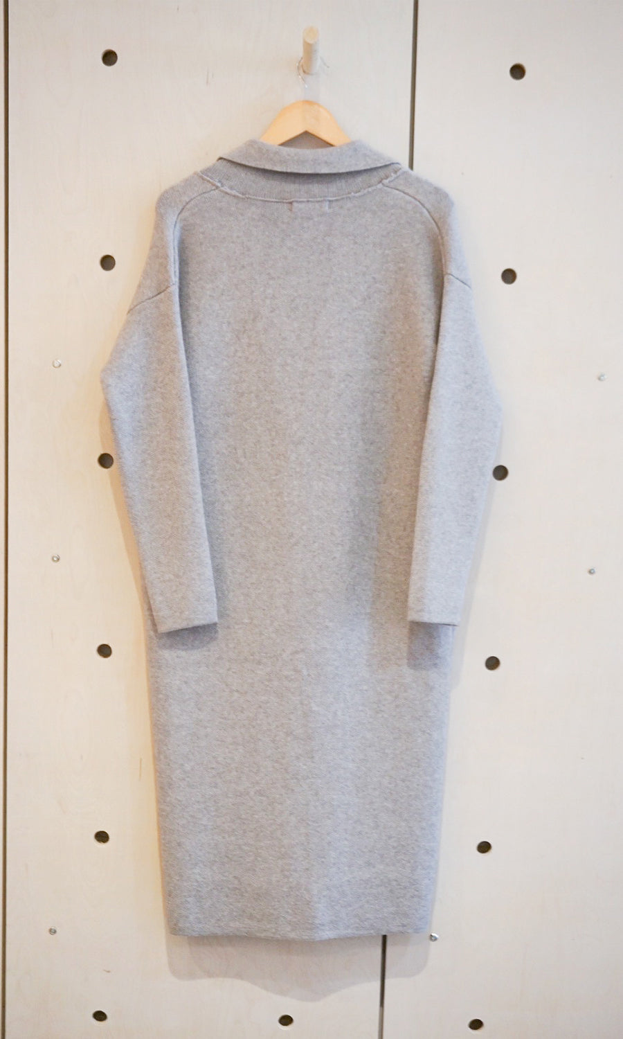 Jimmi Sweater Coat