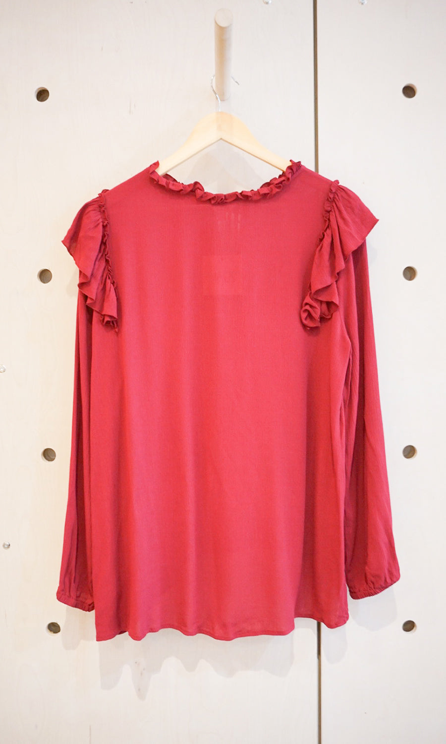 Love Spell Blouse