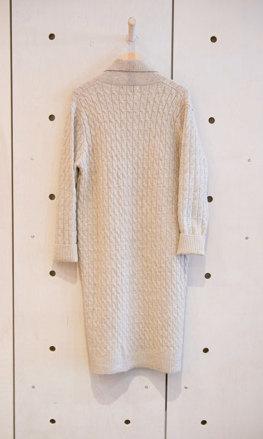 Thurlow Long Sweater