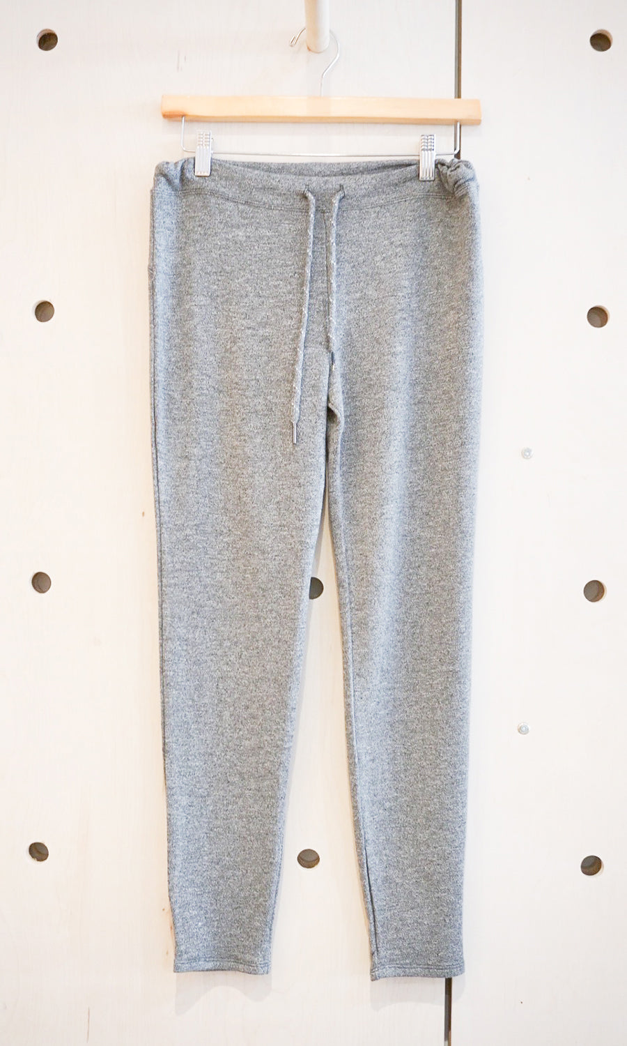 The Mod Stretch Leggings