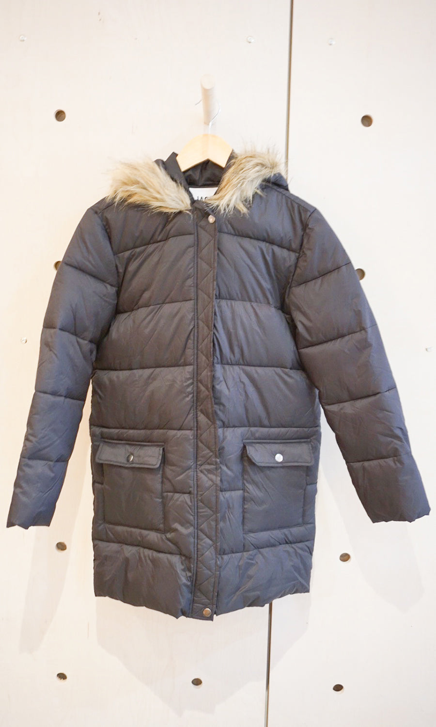 Moon Walker Puffer Coat