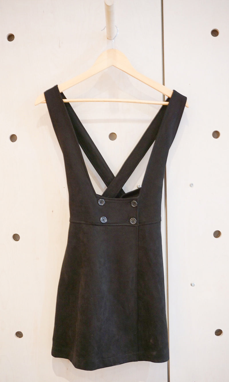 Twiggy Pinafore