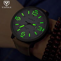 Luminous Sports Watches