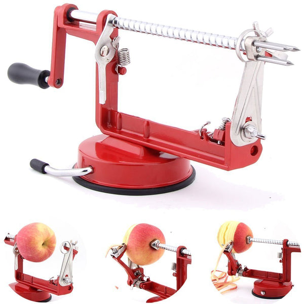 Fruit Apple Peeler Corer Slicer