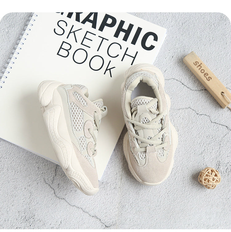 The Wave Fashion Sneakers