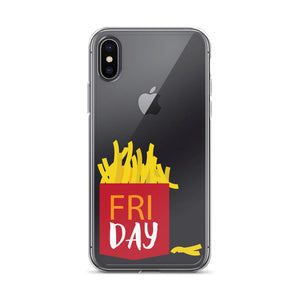 FRY DAY iPhone Case for All Models - 247onlineSale.com