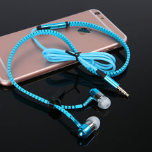 Zip Zipper Earphone - 247onlineSale.com